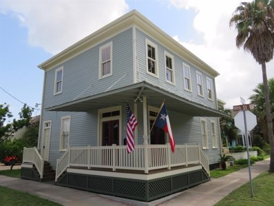1126 19, Galveston, TX 77550 - MLS#: 22886181