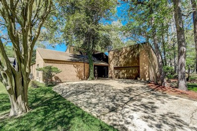 3411 Oak Gardens, Kingwood, TX 77339 - MLS#: 22964485