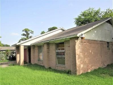 7902 Locksley Road, Houston, TX 77078 - #: 22968830