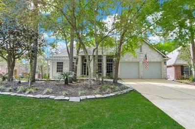 3 Bay Chapel Court, The Woodlands, TX 77385 - MLS#: 22989776