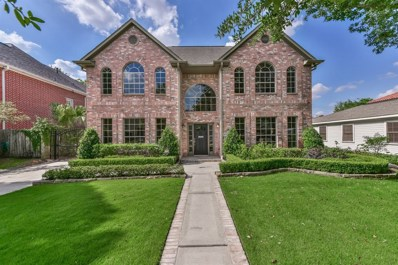 4508 Merrie Lane, Bellaire, TX 77401 - MLS#: 23029374