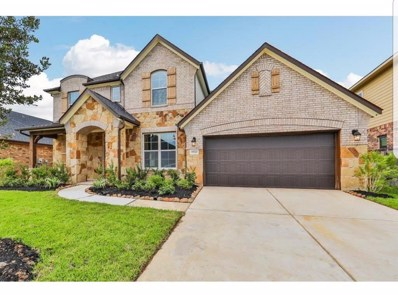 15222 Huckleberry Harvest Trail, Cypress, TX 77429 - #: 23068262