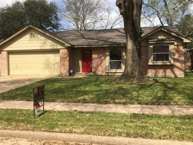 15646 Pagehurst Drive, Houston, TX 77084 - MLS#: 23076152