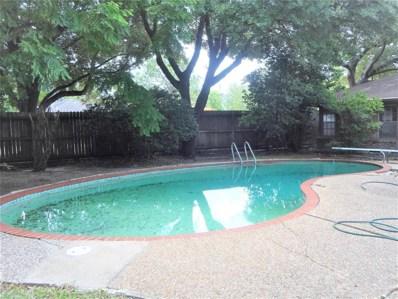 3754 Tartan Lane, Houston, TX 77025 - MLS#: 2309679
