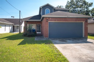 4614 Phlox Street, Houston, TX 77051 - MLS#: 2309896