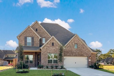 14819 Dunsmore Meadow Trail, Cypress, TX 77429 - MLS#: 23127818