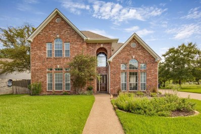 8713 Sandstone, College Station, TX 77845 - MLS#: 23172945