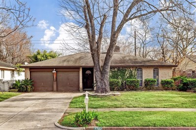 7742 Martin Wood Lane, Houston, TX 77086 - MLS#: 23186052