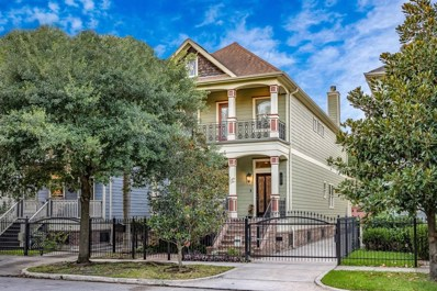 127 E 22nd Street, Houston, TX 77008 - MLS#: 23187860