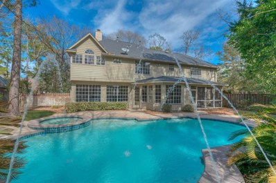 11 Meadowridge Place, The Woodlands, TX 77381 - #: 23195346