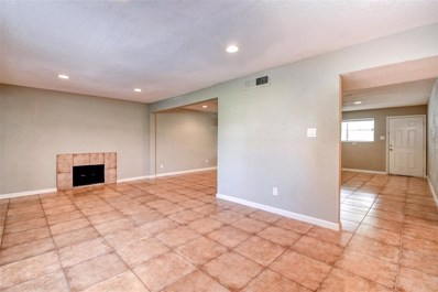 781 Country Place Drive UNIT 1019, Houston, TX 77079 - #: 23206404