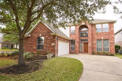 10311 Lyndon Meadows Drive, Houston, TX 77095 - MLS#: 23229216