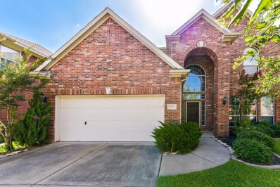 6123 Lakenshire Falls Lane, Katy, TX 77494 - MLS#: 23257015