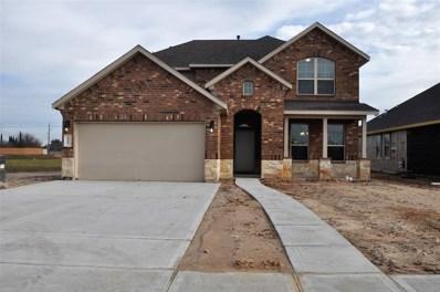 2907 Laspezia Lane, League City, TX 77573 - #: 23264560