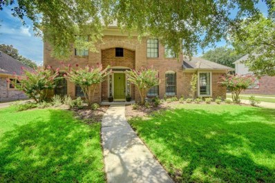 8807 Crazy Horse Trail, Houston, TX 77064 - MLS#: 23267191