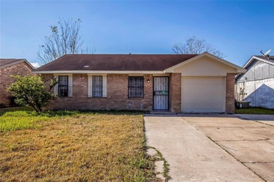 9827 Ribbonwood Street, Houston, TX 77078 - MLS#: 23291709