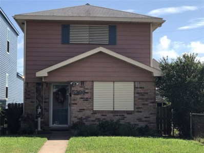 5207 Avenue K, Galveston, TX 77551 - MLS#: 23300244