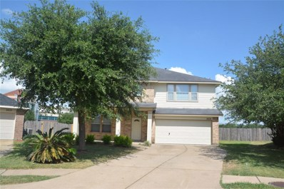 5639 Brookhollow Oaks, Houston, TX 77084 - MLS#: 23321578