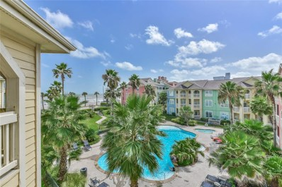 7000 Seawall Boulevard UNIT 731, Galveston, TX 77551 - #: 23324539