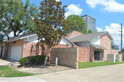 429 E Fair Harbor Lane, Houston, TX 77079 - MLS#: 23357714