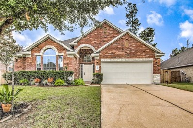 2614 Broad Timbers Drive, Spring, TX 77373 - #: 23371952