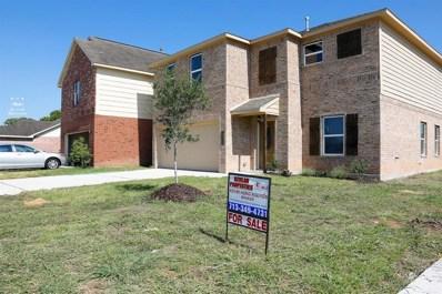 13206 Carvel Lane, Houston, TX 77083 - MLS#: 23400969