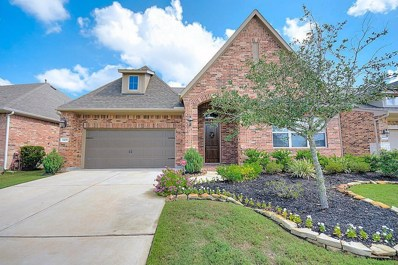 4439 Calvet Forest Drive, Katy, TX 77494 - MLS#: 23414756