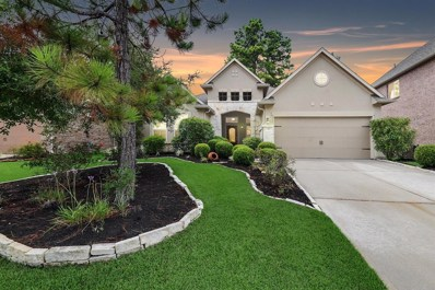 39 Prairie Falcon Place, The Woodlands, TX 77389 - MLS#: 23426890