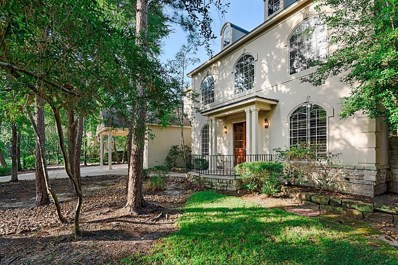 14 Spiceberry, The Woodlands, TX 77382 - MLS#: 23428328