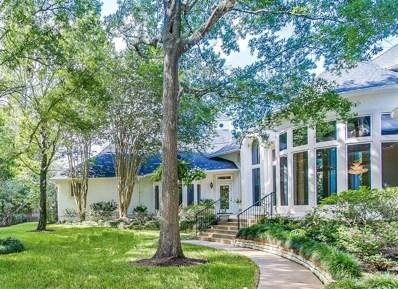 903 Enclave Lake Drive, Houston, TX 77077 - MLS#: 23536722