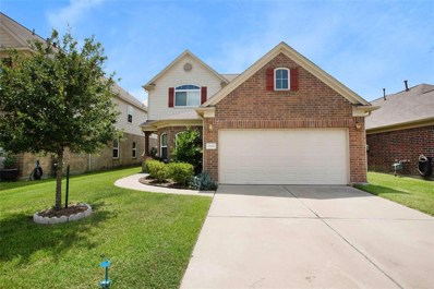 19247 Carriage Vale Lane, Tomball, TX 77375 - #: 23541753