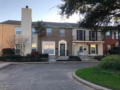 18210 Heritage Lane, Nassau Bay, TX 77058 - MLS#: 23552542