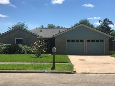 1306 Brookhollow Drive, Deer Park, TX 77536 - MLS#: 23566353