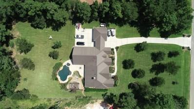 36532 High Chaparral, Magnolia, TX 77355 - MLS#: 23610034