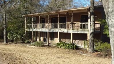 19634 E Lakeshore Drive, Magnolia, TX 77355 - MLS#: 23625891