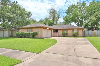 6918 Leandra Drive, Houston, TX 77083 - #: 23688861