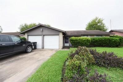 4022 Smooth Oak, Houston, TX 77053 - MLS#: 23700962