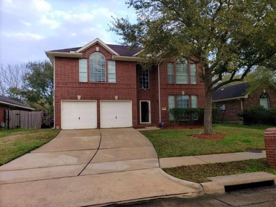 16719 Lighthouse View Drive, Friendswood, TX 77546 - MLS#: 23706545