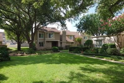 11647 Village Place Drive UNIT 201, Houston, TX 77077 - MLS#: 23746265