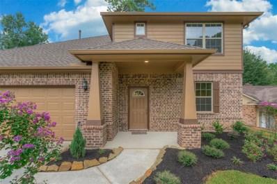 55 Greentree, Conroe, TX 77304 - MLS#: 23747153