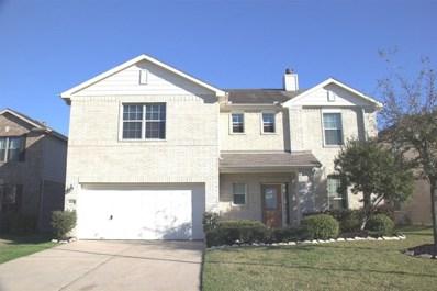 2822 Crestbrook Bend, Katy, TX 77449 - MLS#: 23749202