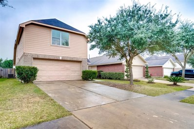 19031 S Whimsey Drive, Cypress, TX 77433 - #: 23774526