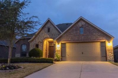 2323 Snowy Egret Drive, Katy, TX 77494 - #: 23795634