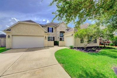 113 Grand Creek Drive, League City, TX 77573 - #: 23803914