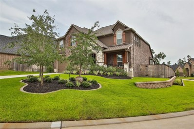 143 N Greatwood Glen Place, Montgomery, TX 77316 - MLS#: 23840343