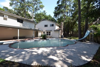 10522 Idlebrook Drive, Houston, TX 77070 - MLS#: 23866523