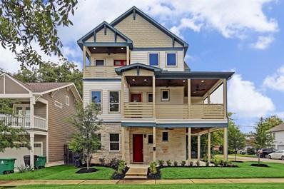 500 Tabor Street, Houston, TX 77009 - MLS#: 23873371