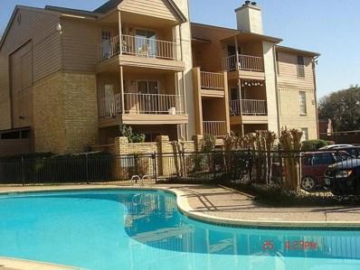 10101 S Gessner Road UNIT 416, Houston, TX 77071 - MLS#: 23882673