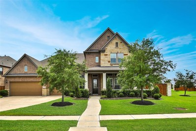10419 Three Rivers Way, Cypress, TX 77433 - MLS#: 2389249