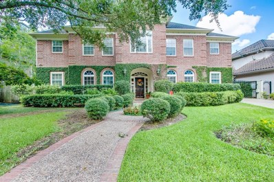 845 Sprucewood, Houston, TX 77024 - MLS#: 23897764